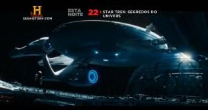 Jornada nas Estrelas, Star Trek