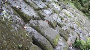 Pirâmide no Equador