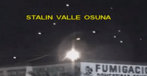 Anomalias em Stalin Valle