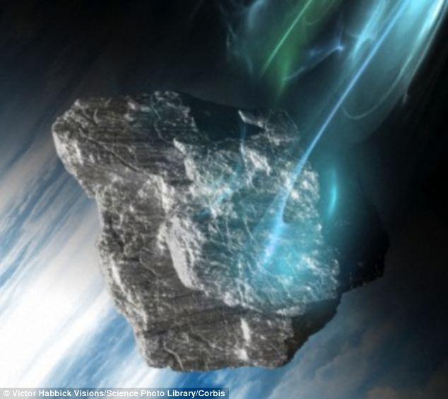 Asteroide passa muito próximo da Terra e sem aviso