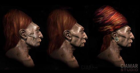 impressão-artística-de-crânios-alongados
