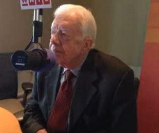 Ex-presidente-dos-Estados-Unidos-Jimmy-Carter
