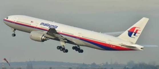Resolvido o mistério do voo MH-370 da Malaysia Airlines