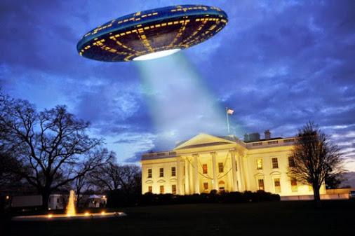 Governo dos EUA confirmou oficialmente esta semana estudo sobre OVNIs e tecnologias exóticas