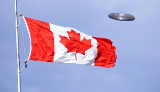 canada-flying-saucer