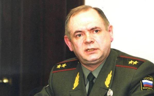 Vasily Yeremenco