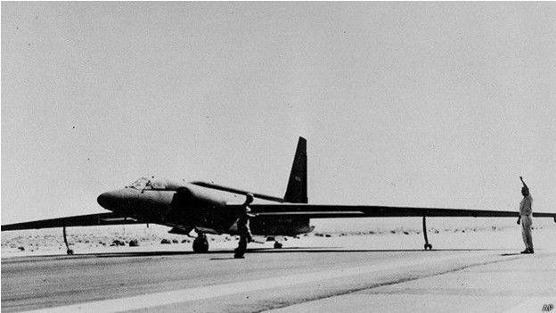 Atmosfera de segredo cerca bases aéreas de Nevada, nos Estados Unidos