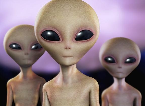 aliens-extraterrestrials