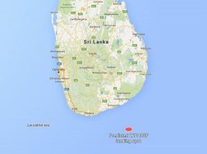 local previsto da queda do wt1190f