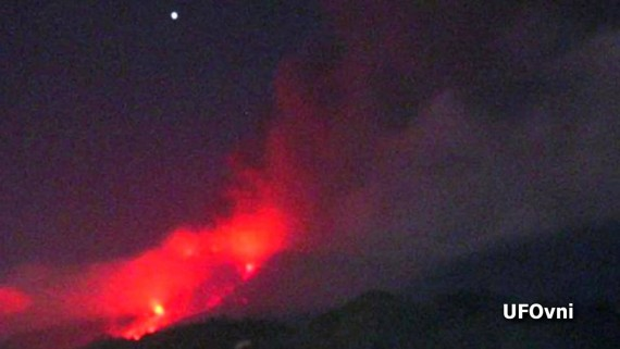 Etna 27 de abril