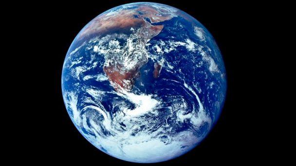 misterioso zumbido emitido pela Terra