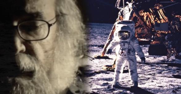 Seria este Stanley Kubrick?