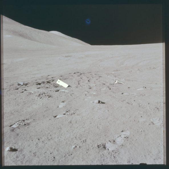 OVNI na Lua 6