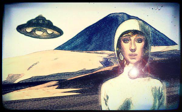 Alienígenas entre nós: amigos ou inimigos? 3