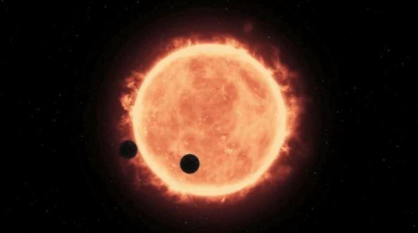 sistema-planetário-a-40-anos-luz-da-Terra