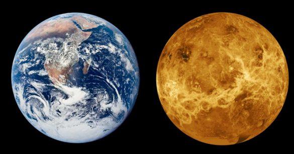 NASA quer enviar humanos até Vênus - Veja porque esta é um ótima ideia 1