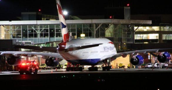 british-airlines