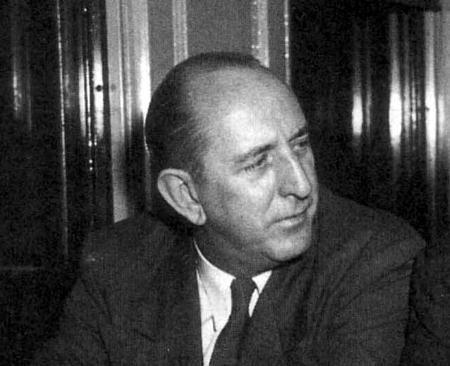 Richard Russell OVNIs