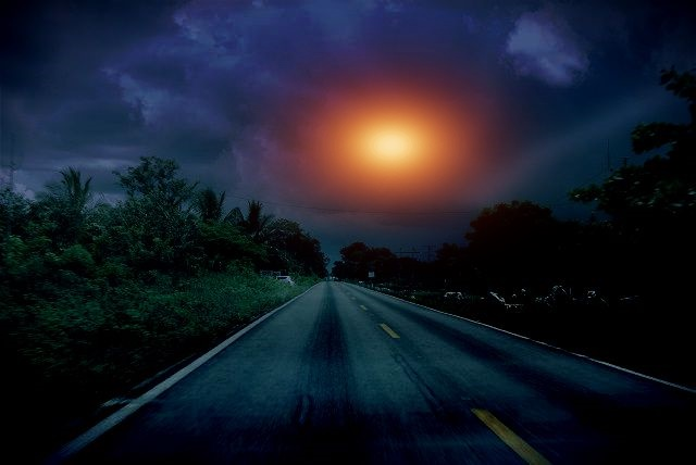 OVNIs no México