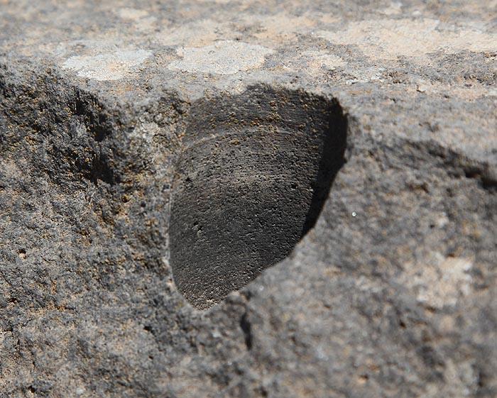 Evidência de tecnologia avançada da antiguidade é encontrada na Ilha de Córsega 1