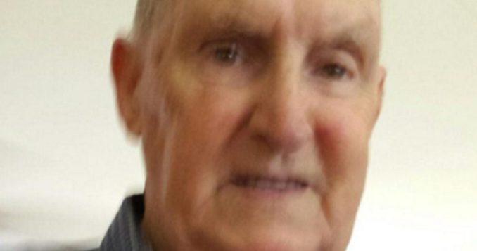 Policial quebra silêncio de 70 anos sobre seu encontro com um OVNI / UFO 2