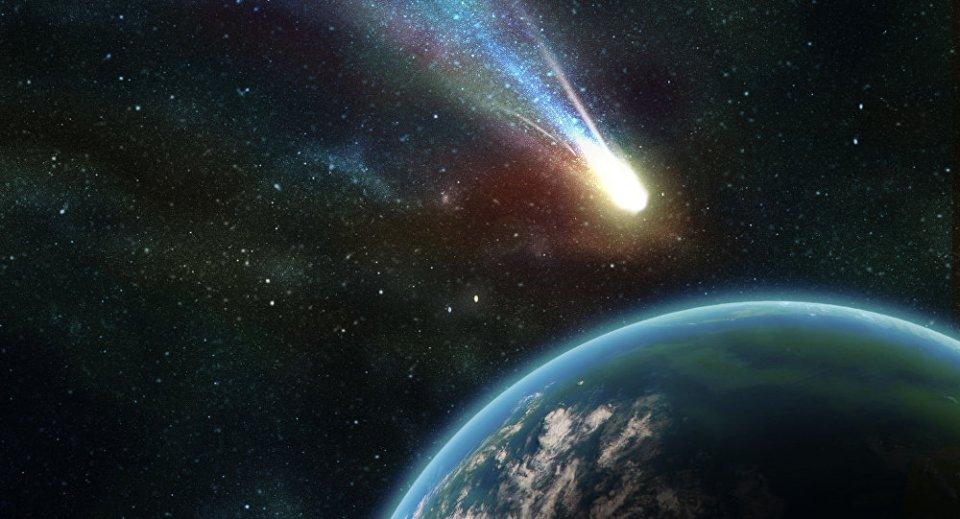 """Plano contra """"Asteroide do Apocalipse"""" é revelado em chocante declaração da Casa Branca 1"""