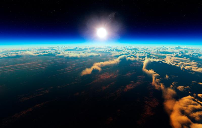 Cientistas concluem que formas de vida complexas possam ter existido na Terra, antes de nós 1