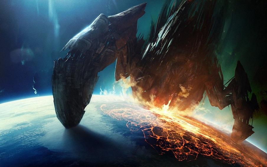 O contato alienígena poderia acabar com a vida na Terra, alertam especialistas 1