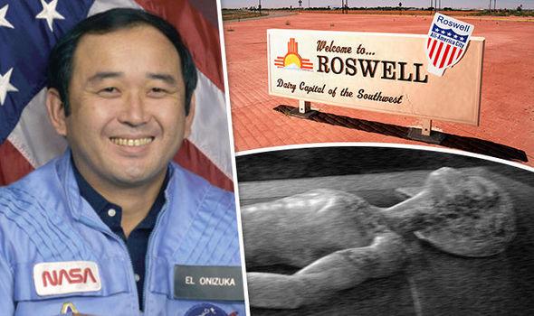 Astronauta teria visto vídeo de corpos de alienígenas do acidente de Roswell 1