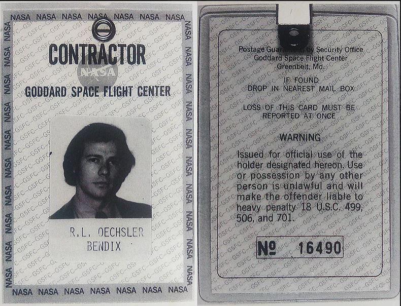 Delator que trabalhou na NASA dá entrevista sobre OVNIs / UFOs 1
