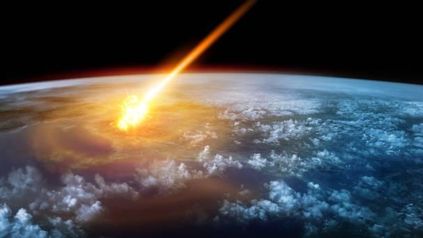 """Cientistas russos expõem como seria impacto de um asteroide do """"juízo final"""" 1"""