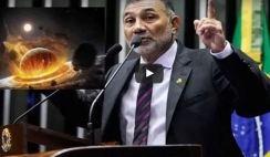 senador brasileiro