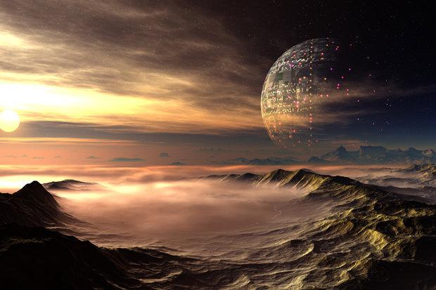 Teria NASA encontrado alienígenas? Agência espacial fará importante anúncio 1