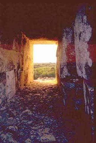 Engenharia avançada é encontrada em observatório maia 5
