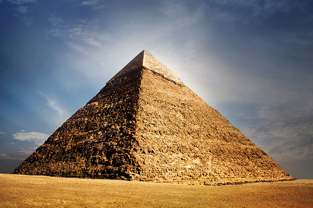 Grande Pirâmide do Egito