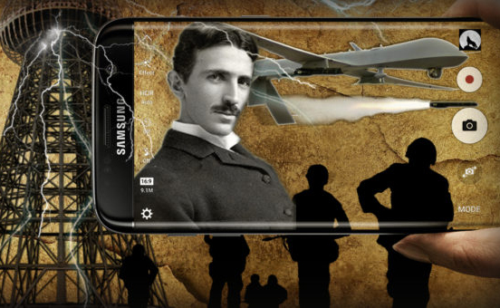 Profecias de Nikola Tesla