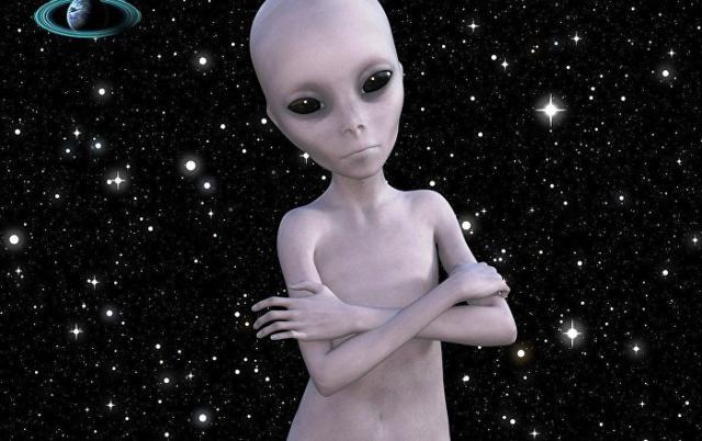 Novo estudo revela a probabilidade de alienígenas inteligentes 1