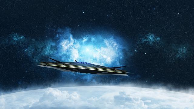 O OVNI gigante e retirada da aeronáutica