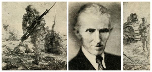As profecias de Nikola Tesla sobre o futuro da humanidade 5