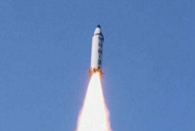 Coréia do Norte testa míssil que pode alcançar Los Angeles, Chicago ou mesmo Nova Iorque 1