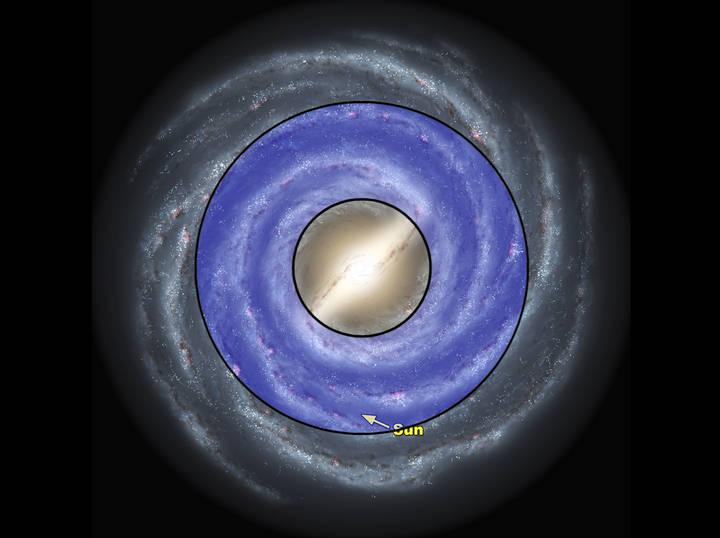 Alienígenas avançados podem estar se comunicando através de uma Internet Galáctica, diz astrônomo 1