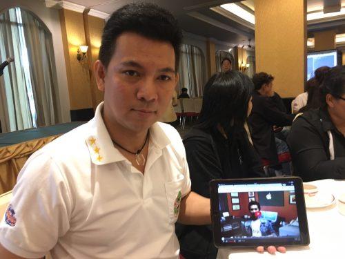 Profecias apocalípticas de ETs em hotel de Bagkok 2