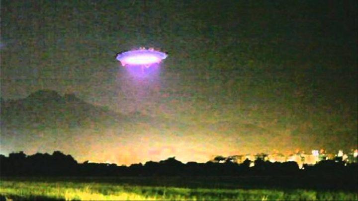Encontros com OVNIs na Nova Zelândia