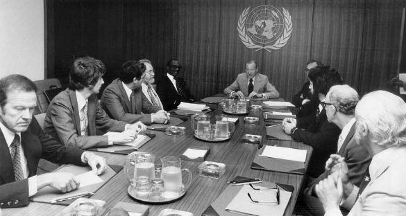 Steven Spielberg ofereceu ajuda à ONU para esclarecer o fenômeno dos OVNIs 3