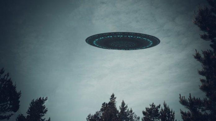 Por que os alienígenas não se apresentam