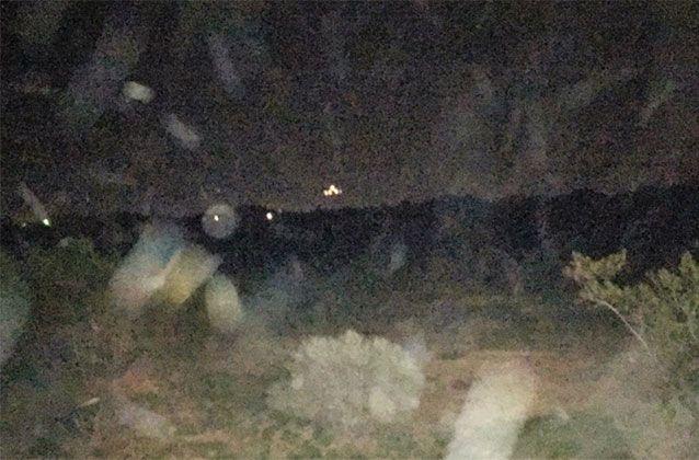 Homem coloca haras à venda no Arizona, após ser atacado por alienígenas 1
