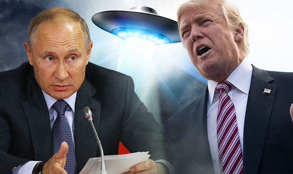 Putin irá revelar que os ETs estão aqui