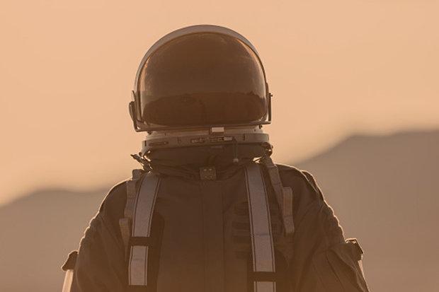 encontrar vida em Marte