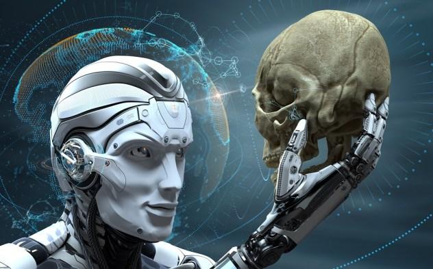 Inteligência Artificial vai destruir a humanidade