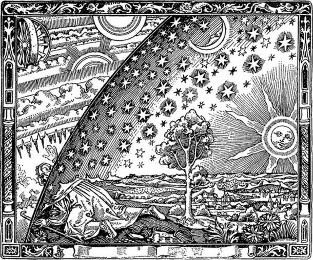Os antigos já sabiam que existia vida extraterrestre, e especulavam sobre sua aparência 1